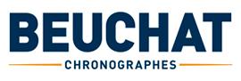 logo beuchat montre apnea