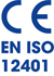 norme iso 12401