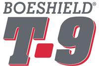 logo boeshield t9
