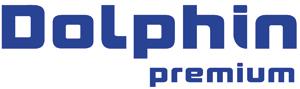 logo chargeur de batterie dolphin