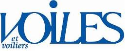 logo revue voiles et voiliers
