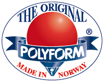 logo pare-battages polyform