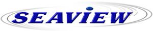 logo seaview supports modulaires d'antennes pour bateaux de plaisance