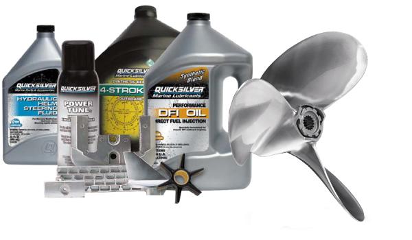 produits de maintenance mercury