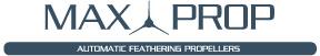 logo hélices max prop