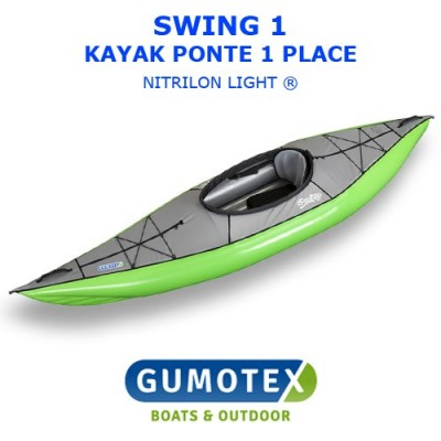 Kayak Swing 1