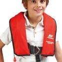 Gilet Plastimo Pilot Enfant 100 n - Harnais et sangle