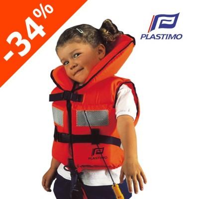 Gilet Plastimo Enfant 100 n - Promotion 2017