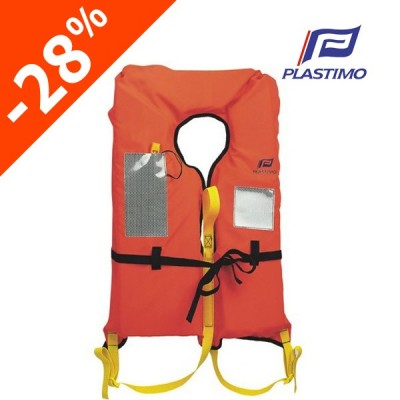 Gilet Plastimo Storm 150 n - Promotion 2017