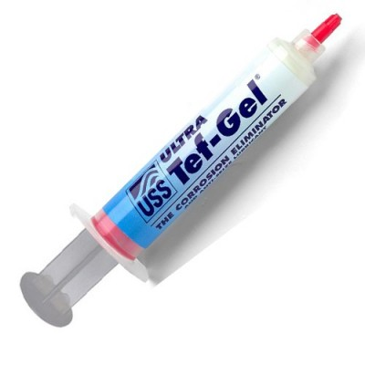 Tef-Gel seringue 52 g