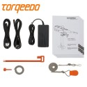 Torqeedo Travel 503 - Accessoires fournis