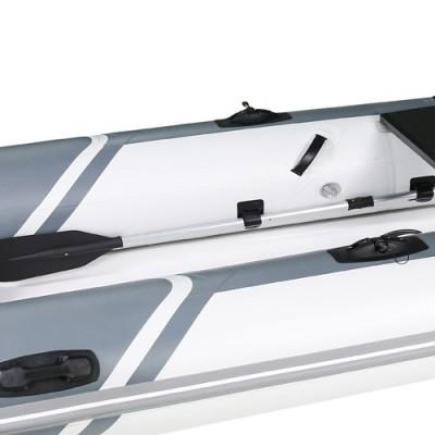 Annexe Plastimo Yacht - Rangement des pagaies