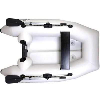Annexe Plastimo Horizon Plancher Gonflable - Modèle P 240 LJ vue de dessus