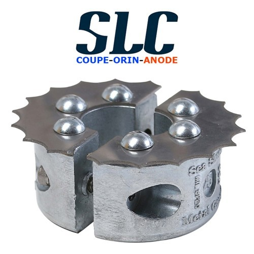 Coupe-Orin-Anode SLC