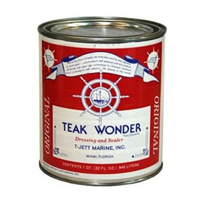 Teak Wonder Sealer