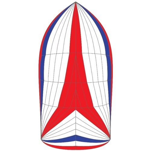 Spi Symétrique YS Sails