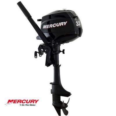 Moteur Mercury hord-bord 3.5 cv 4 temps