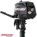 Moteur Mercury hord-bord 6 cv 4 temps - détail