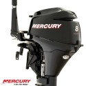 Moteur Mercury hord-bord 8 cv 4 temps - détail
