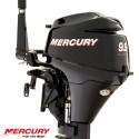 Moteur Mercury hord-bord 9.9 cv 4 temps - détail