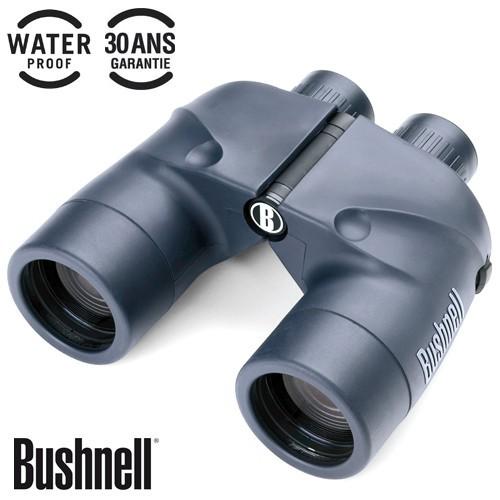 Jumelles marines étanches Bushnell 7x50