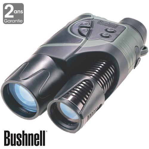 Monoculaire Bushnell numérique à vision nocturne