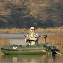 Gilet Plastimo Pilot Pêche - En pêche