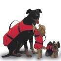 Gilet Plastimo pour chien - Différentes tailles