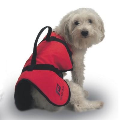 Gilet Plastimo pour chien