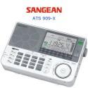 Radio BLU Sangean ATS 909-X