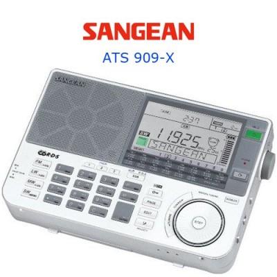 Radio BLU ATS 909-X