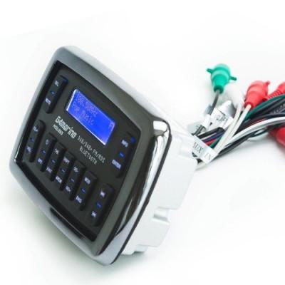 Radio FM Bluetooth Plastimo - Côté