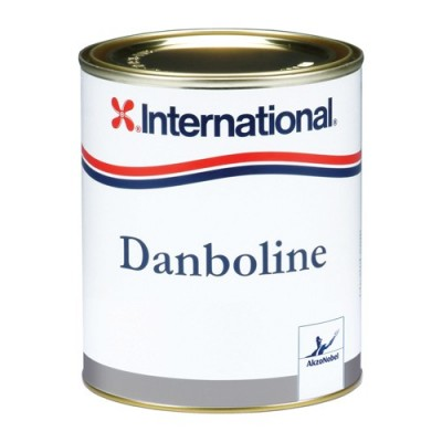 Peinture de cale International Danboline 750 ml