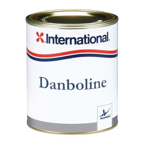 Peinture de cale International Danboline 750 ml
