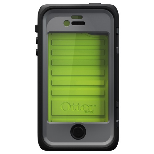 Coques étanches Otter Box - iPhone 4/4S