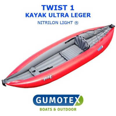 Kayak Twist 1