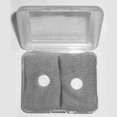Bracelets anti mal de mer - Coffret de présentation