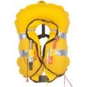Gilet gonflable Plastimo Pilot Pro - Gilet gonflé