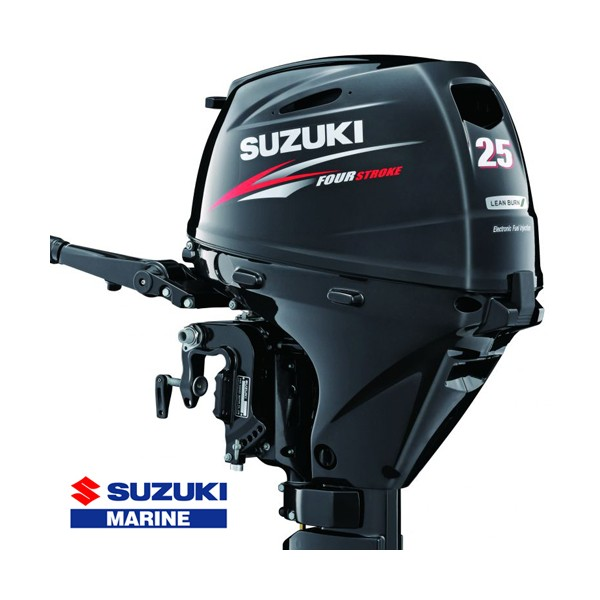 suzuki 25 cv suzuki df 25 hors bord suzuki marine. Black Bedroom Furniture Sets. Home Design Ideas