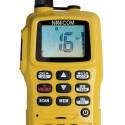 RT 411 VHF Portable Navicom - Facade