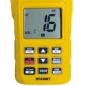 RT 430 BT VHF Portable Navicom - Facade