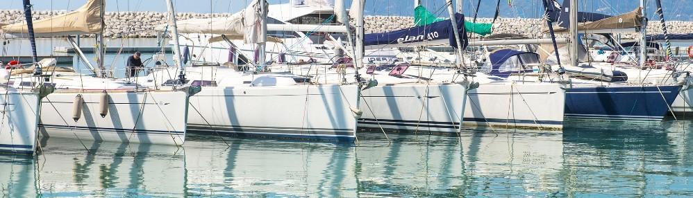 materiel de securite pour le nautisme, equipement de securite