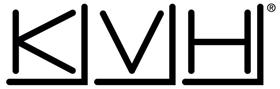 logo kvh tracvision antennes satellites