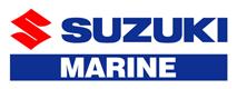 logo suzuki marine hors-bord